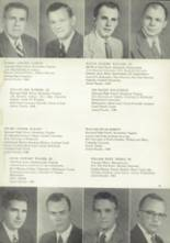 1954 Episcopal High School Yearbook Page 12 & 13