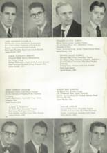 1954 Episcopal High School Yearbook Page 14 & 15