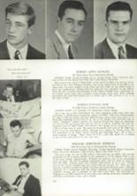 1954 Episcopal High School Yearbook Page 28 & 29