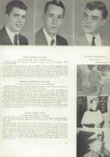 1954 Episcopal High School Yearbook Page 30 & 31