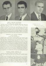 1954 Episcopal High School Yearbook Page 34 & 35