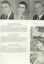 1954 Episcopal High School Yearbook Page 38 & 39