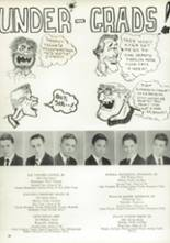 1954 Episcopal High School Yearbook Page 42 & 43