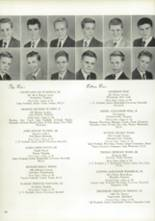 1954 Episcopal High School Yearbook Page 56 & 57