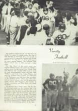 1954 Episcopal High School Yearbook Page 60 & 61
