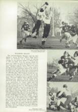 1954 Episcopal High School Yearbook Page 66 & 67