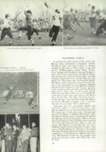 1954 Episcopal High School Yearbook Page 68 & 69