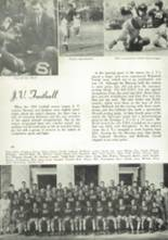 1954 Episcopal High School Yearbook Page 70 & 71