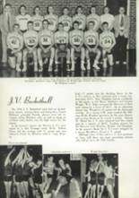 1954 Episcopal High School Yearbook Page 78 & 79