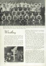 1954 Episcopal High School Yearbook Page 80 & 81