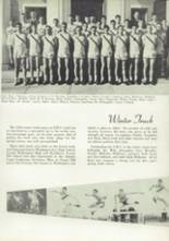 1954 Episcopal High School Yearbook Page 82 & 83