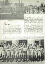 1954 Episcopal High School Yearbook Page 84 & 85