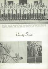 1954 Episcopal High School Yearbook Page 86 & 87