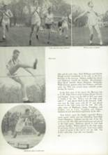 1954 Episcopal High School Yearbook Page 88 & 89