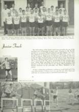 1954 Episcopal High School Yearbook Page 90 & 91