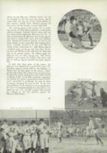 1954 Episcopal High School Yearbook Page 92 & 93