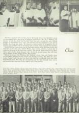 1954 Episcopal High School Yearbook Page 98 & 99