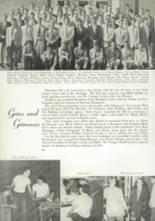 1954 Episcopal High School Yearbook Page 100 & 101