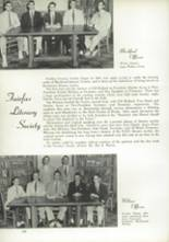 1954 Episcopal High School Yearbook Page 104 & 105