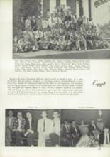 1954 Episcopal High School Yearbook Page 108 & 109