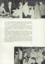 1954 Episcopal High School Yearbook Page 112 & 113