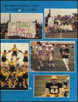 1988 Fremd High School Yearbook Page 28 & 29