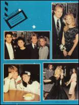 1988 Fremd High School Yearbook Page 34 & 35