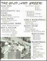 1988 Fremd High School Yearbook Page 38 & 39