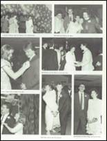 1988 Fremd High School Yearbook Page 40 & 41