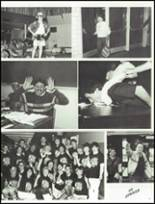 1988 Fremd High School Yearbook Page 42 & 43