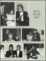 1988 Fremd High School Yearbook Page 44 & 45