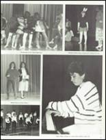 1988 Fremd High School Yearbook Page 48 & 49