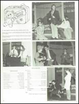 1988 Fremd High School Yearbook Page 50 & 51