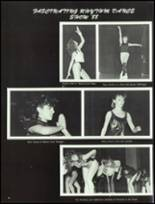 1988 Fremd High School Yearbook Page 52 & 53