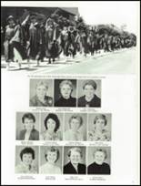 1988 Fremd High School Yearbook Page 58 & 59