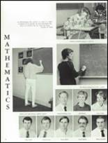 1988 Fremd High School Yearbook Page 60 & 61