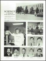 1988 Fremd High School Yearbook Page 62 & 63