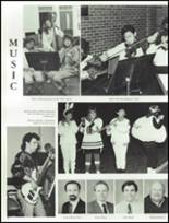 1988 Fremd High School Yearbook Page 70 & 71