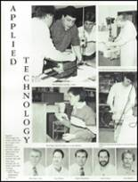 1988 Fremd High School Yearbook Page 74 & 75
