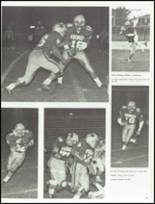 1988 Fremd High School Yearbook Page 88 & 89