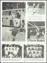 1988 Fremd High School Yearbook Page 92 & 93