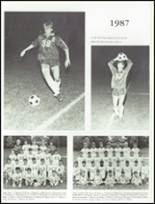 1988 Fremd High School Yearbook Page 94 & 95