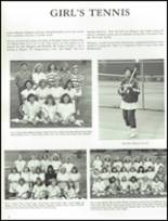 1988 Fremd High School Yearbook Page 98 & 99