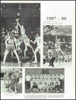 1988 Fremd High School Yearbook Page 104 & 105