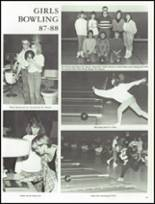 1988 Fremd High School Yearbook Page 106 & 107