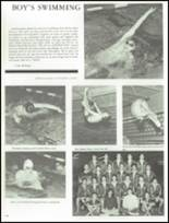1988 Fremd High School Yearbook Page 110 & 111