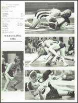 1988 Fremd High School Yearbook Page 112 & 113
