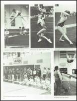 1988 Fremd High School Yearbook Page 116 & 117