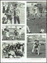 1988 Fremd High School Yearbook Page 118 & 119