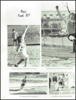 1988 Fremd High School Yearbook Page 122 & 123